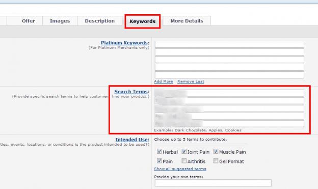 amazon-search-term