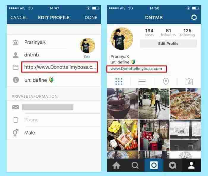 What Not To Do on Instagram If You Want to Be a Model