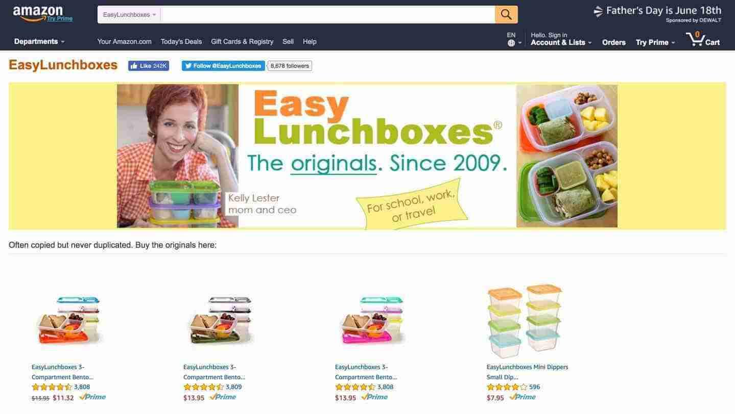 ปั้นสินค้าแบรนด์ของคุณเองบน Amazon ภายใน 30 วัน 7