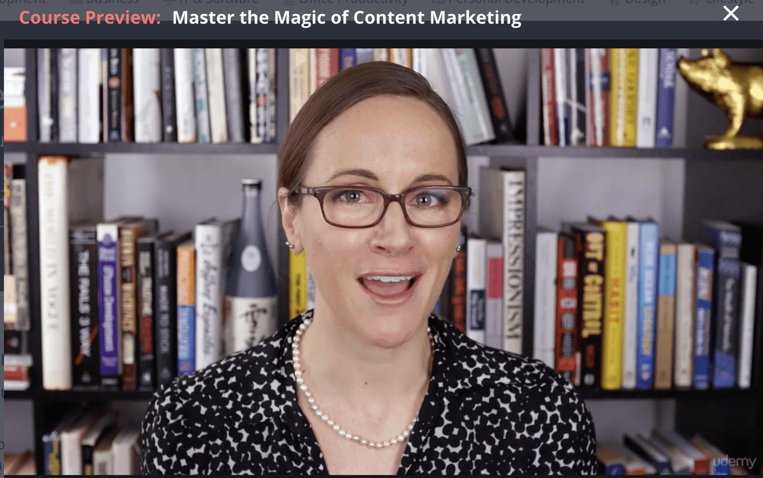 Magic of Content Marketing